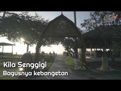 Kila Senggigi Lombok #travelvlog