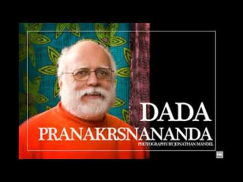 Dada Pranakrsnanada: What do you desire?