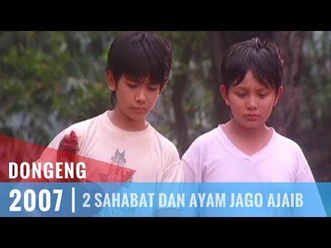Dongeng - Episode 25   2 Sahabat Dan Ayam Jago Ajaib