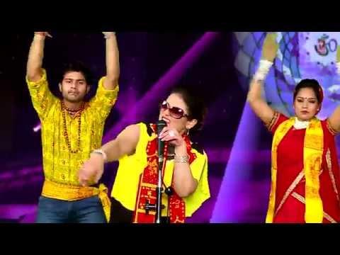 Abhi To Bhangiya Shuru By Pankaj Mamgaai, Tanu [Full Video Song] I Shiv Mere Sath Hai