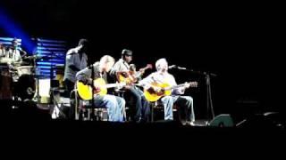 """ERIC CLAPTON """"Back Home"""" Royal Albert Hall 16/5/2006"""