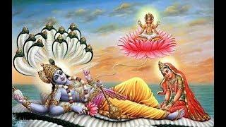 vishnu bhagwan ki kahani विष्णु भगवान की कहानी
