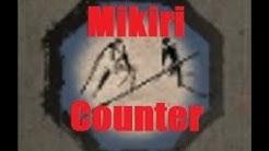 Sekiro: how to do the Mikiri Counter