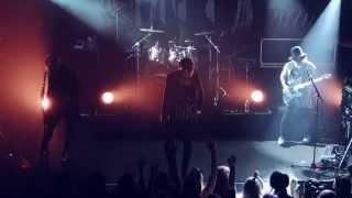 MUCC - Suiren & ENDER ENDER @ Paris FR | ? Live 2015 / HD