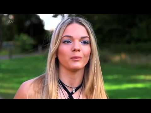 The X Factor Louisa Johnson Pt 1 (Audition/Boot Camp/6Chairs/Judges Houses)