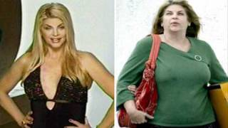 Opie and Anthony: The Boys Check Their Twitter Status and The Fans Have Fun With Kristie Alley (2/2)