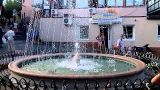 Видео об отдыхе в Гурзуфе 2014(Маленький эпизод большого видео)), 2014-09-05T09:02:35.000Z)