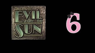 Agatha Christie: Evil Under the Sun - Ep6 - w/Wardfire