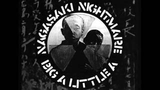 『NAGASAKI NIGHTMARE』 / CRASS