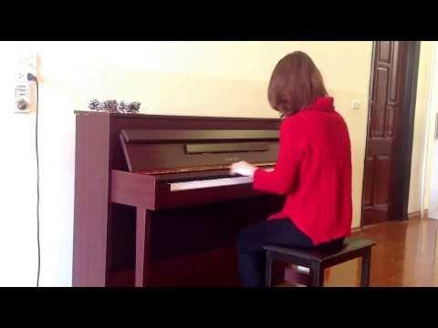 Nếu không phải là em Piano cover