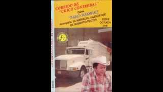 Corrido Chico Contreras. Tala, Jalisco.