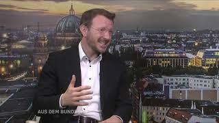 Aus Dem Bundestag - CDU - MdB Dr. Luczak gegen Mietendeckel - Teil 1