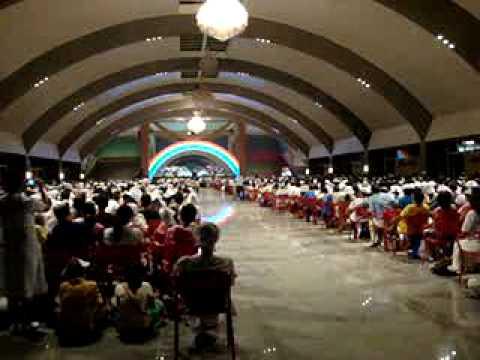 Part 9 Blessing El Shaddai International House Of Prayer