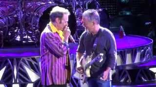 Van Halen Live At Red Rocks In 4K  - 2015 U.S. Tour (First 2/3 of Full Concert)
