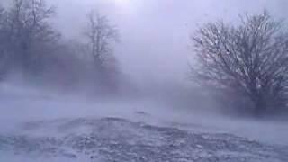 СНЕЖНА ОЛУЈА / Snow Storm