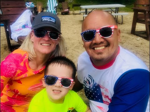 Arcadia Lodge 2019 - The Nguyen Family