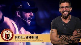191° Talk Show Scienze Motorie – MICHELE SPREGHINI