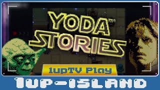 RetroPlay: Yoda Stories (Game Boy Color)