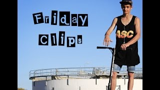 Reece Camm | Friday Clips