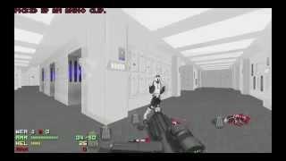 Star Wars Doom 0.01 - PS3 Homebrew Game