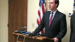 2012 State Auditor Adam Edelen To Examine Previous KDA Administration