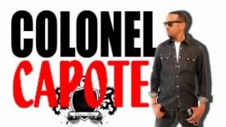 COLONEL CAPOTE - Toutes les nuits (PARODIE TRES HARD COLONEL REYEL)