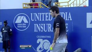 Chennai 2016 Final Stan Wawrinka Vs Borna Coric 720HD