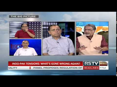 The Big Picture - Indo-Pak tensions: What has gone wrong again?