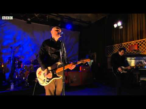 Smashing Pumpkins  BBC Maida Vale Studios, London HD