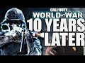 Call Of Duty WORLD AT WAR In 2018 Still Active Or Dead Review mp3