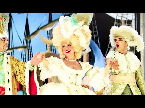 "OPERA PLANET Amadeus Mozart ""Turkish Finale Seraglio"" 4K ULTRA HD"