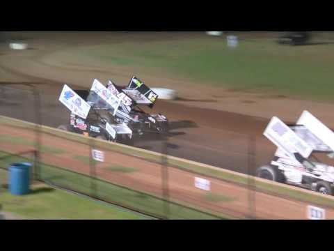 Lucas Oil ASCS Lawton 6 15 16