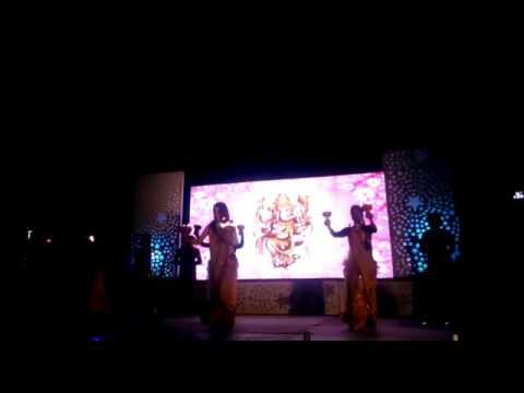 Sadda dil vi tu (ABCD) movie song stage performance choryeoghrpy by deepak soni