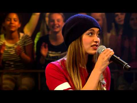 annes Café - Ghost Rockers - Billy