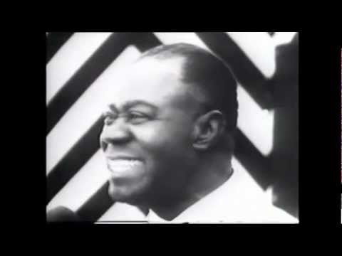 """Louis Armstrong - """"What a Wonderful World"""" (South Vietnam)"""