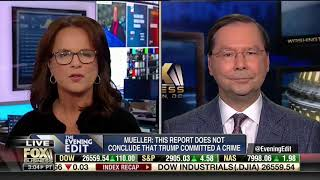Hans von Spakovsky on the Mueller Report: The American People Are Tired of This