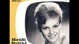 Heidi Brühl - Wir wollen niemals auseinander gehen