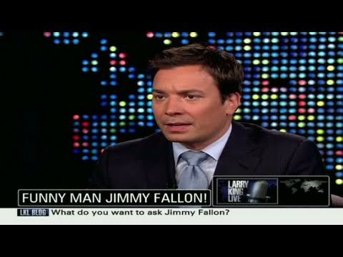 CNN Official Interview: Jimmy Fallon: TBS is lucky to have Conan