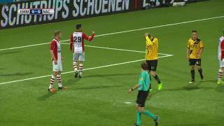 FC Emmen - NAC Breda