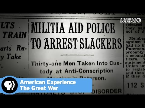 The Slacker Raids | The Great War