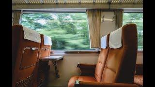 Tokyo to Nikko Train Ride | First Impressions of Nikko, Japan