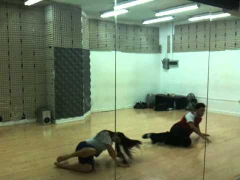Contemporary Dance  Dreamworld