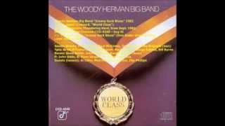 "Woody Herman Big Band ""Greasy Sack Blues"" 1982"