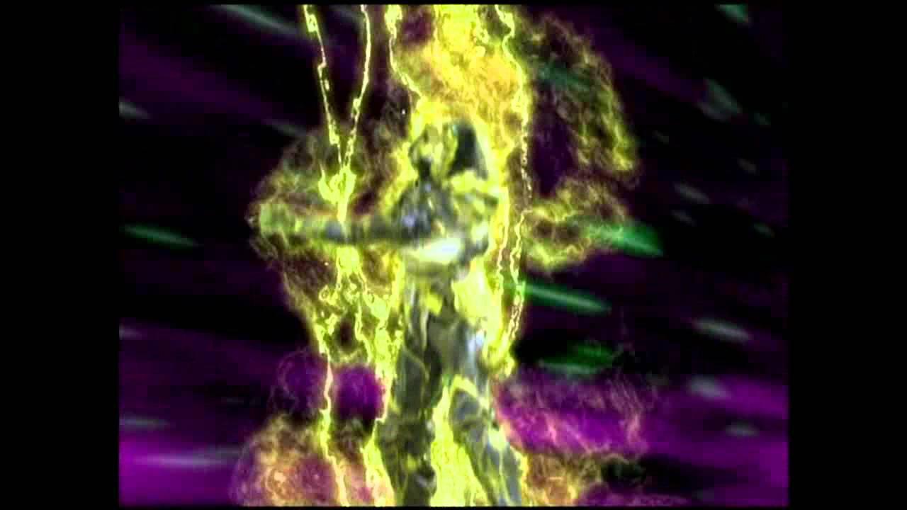Power Rangers Jungle Fury - Unleash the Lion | Dai Shi ...