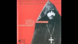 Komitas Vardapet - Mokats Mirza