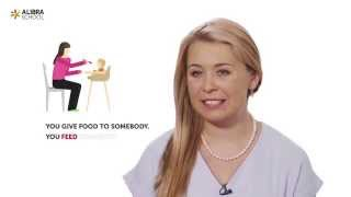 видео Отзывы об Алибра Скул (Alibra School)