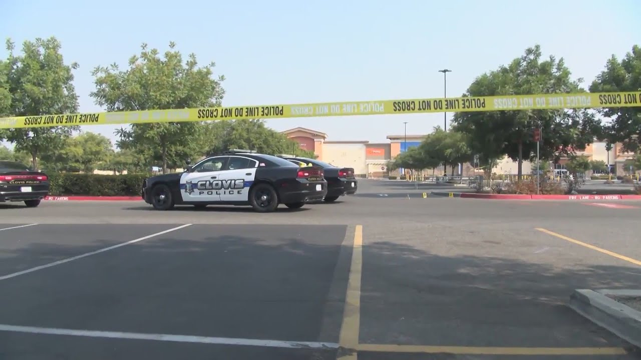 'It breaks my heart': investigation continues after Clovis Police officers shoot and kill