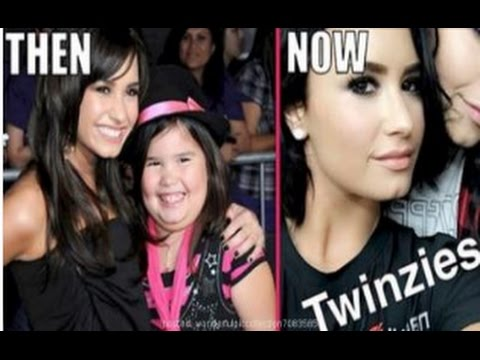 This Is How Demi Lovato's Little Sister Looks Now