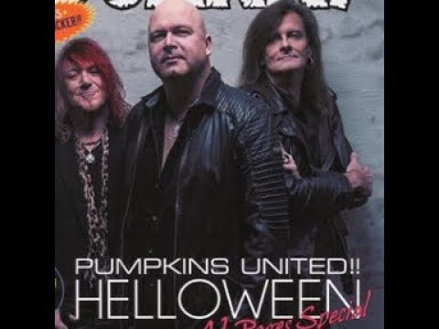 Helloween's new album updated Michael Weikath spoke to The Metal Voice...!