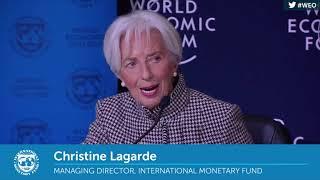 Riple XRP / IMF & World Economic Form